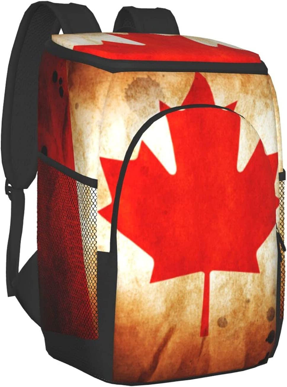 Happy In a popularity Easter Insulated Max 41% OFF Backpack Leakproof Cooler Small Porta Bag