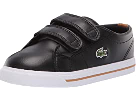 37ebd46ca17cd5 Lacoste Kids L.12.12 (Toddler Little Kid) at Zappos.com