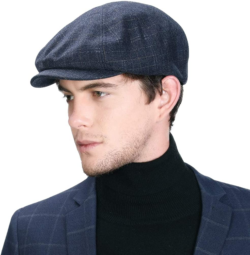 Comhats Austin Mall womens Bargain sale Newsboy