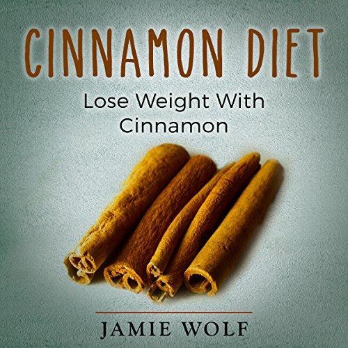Cinnamon Diet audiobook cover art