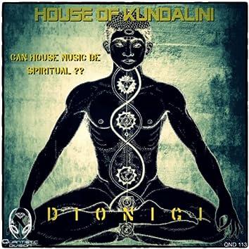 House Of Kundalini