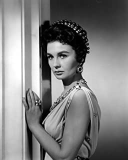 Posterazzi Spartacus Jean Simmons 1960 Photo Poster Print (8 x 10) Varies