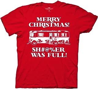 shitters full christmas shirt