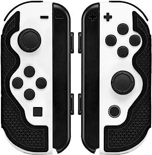 DSP Grip NSW Joy-Con - Jet Black - Nintendo Switch