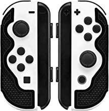 DSP Grip NSW Joy-Con - Jet Black - Nintendo Switch