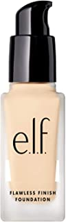 elf alabaster foundation