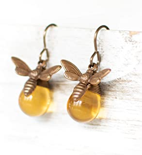 honey jewellery