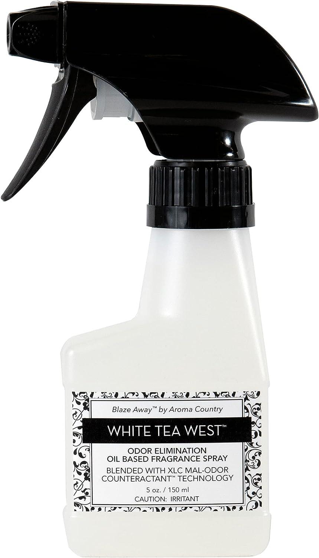 White Tea West Luxury Signature Fragrant Wholesale Max 58% OFF Scent R Air Freshener