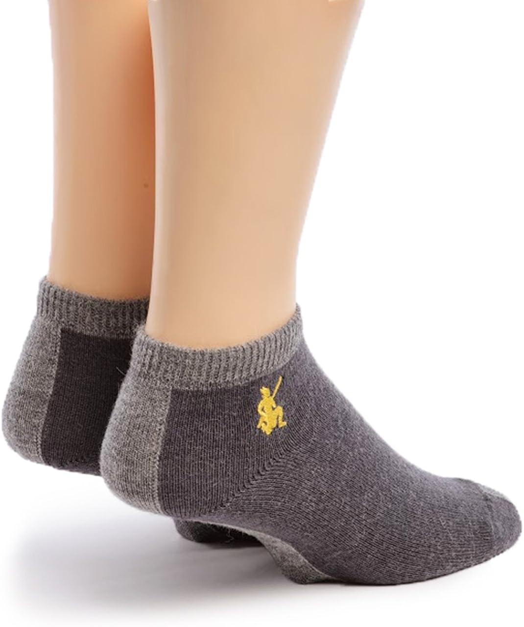 Warrior Alpaca Socks - Unisex Sport Light Mini Crew, Alpaca Wool Socks