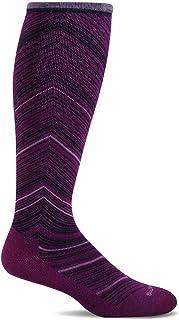 Sockwell Women's Full Flattery 15-20mmHg Compression Socks