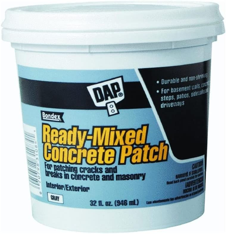 Phenopatch Pre-Mixed Concrete Direct sale of manufacturer Qt Dealing full price reduction Paste Patch
