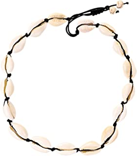 Best turquoise puka shell necklace Reviews
