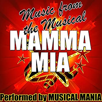 Music From The Musical: Mamma Mia