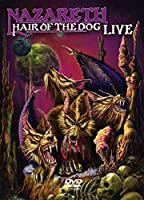 Hair of the Dog Live [DVD] [Import]