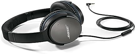Bose QuietComfort 25 Auriculares con cable (3.5 mm) Samsung y Android 100