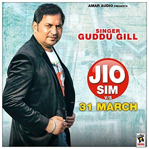 Guddu Gill