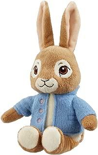 Beatrix Potter Official Peter Rabbit Small Plush Toy - Peter Rabbit