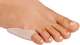 PediFix Visco-Gel Little Toe Bunion Guard - One Size Fits Most