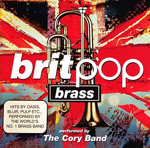 The Cory Band - Britpop Brass