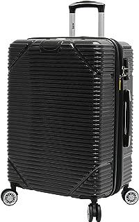 Lucas Luggage Troy Hard Case Midsize 24