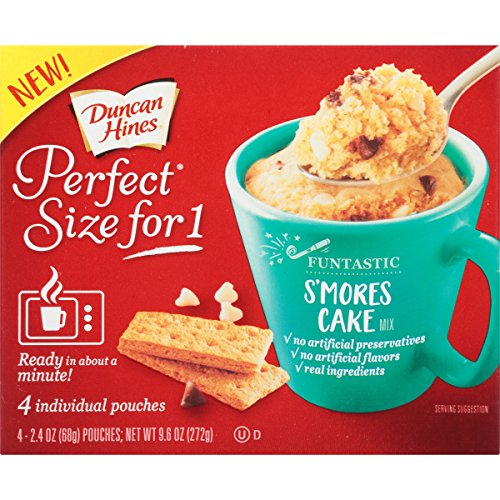 10 best microwave mug cake for 2020