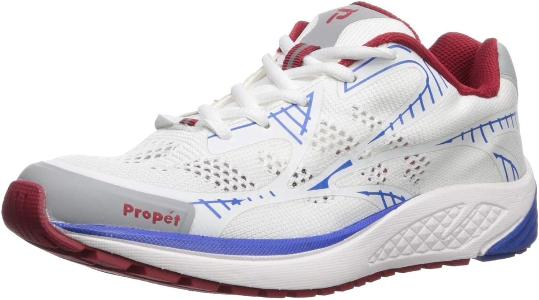 Propét Womens Propet One Lt Sneaker