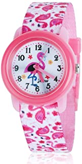 Dodosky Kids Watch, 3D Cartoon Waterproof Watch for Girls Boys Age 3-8 - Gifts for Boys and Girls