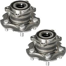 Best rav4 rear wheel bearing noise Reviews