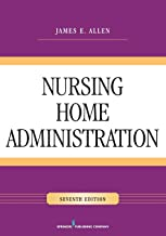 Best Nursing Home Administration Review