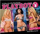 Playmate a Day Daily Calendar Playboy 2013