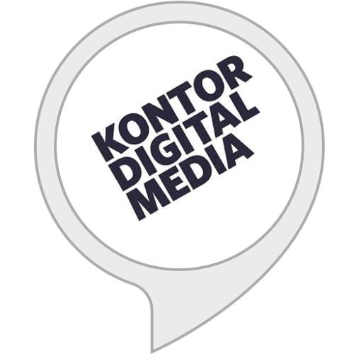 Kontor Digital Media Gewinnspiel
