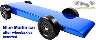 Best fastest pinewood derby car shape Reviews