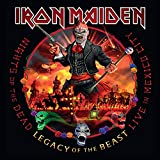 Nights of the Dead, Legacy of the Beast: Live in Mexico City...