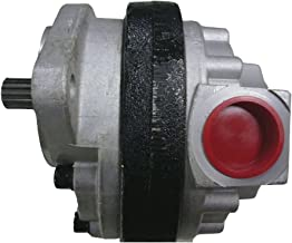 Hydraulic Pump Case 530 580B 580 480 480C 580C 480B 580F D48950 D49241 D80083.