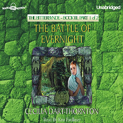 The Battle of Evernight cover art