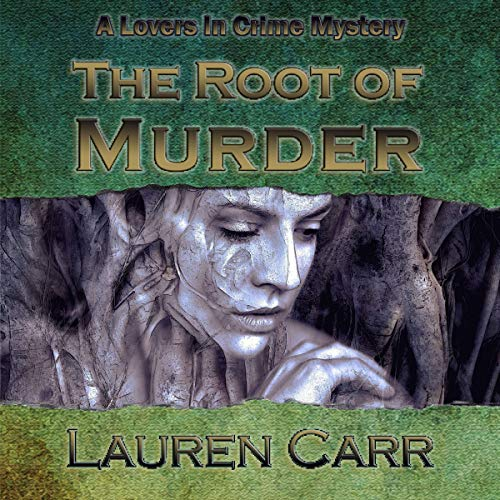 The Root of Murder audiobook cover art