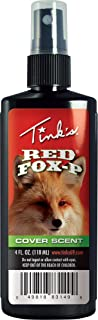 Tink's Red Fox-P Power Cover Scent (4-Ounce)