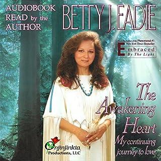 The Awakening Heart audiobook cover art
