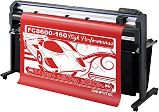 Graphtec Fc8600-160 64-Inch Plotter