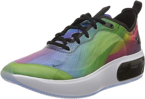 Nike W Air Max Dia Nrg, Chaussure de Course Femme : Amazon.fr ...