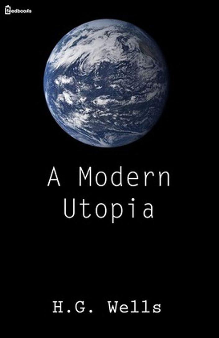 ウェブ謝罪モンクA Modern Utopia (English Edition)