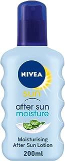 Best nivea sun cooling after sun spray Reviews