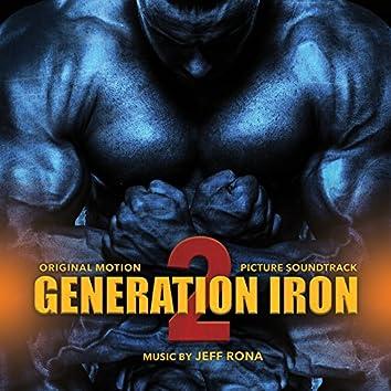 Generation Iron 2 (Original Motion Picture Soundtrack)