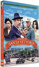 Le Secret de Santa Vittoria [Francia] [DVD]