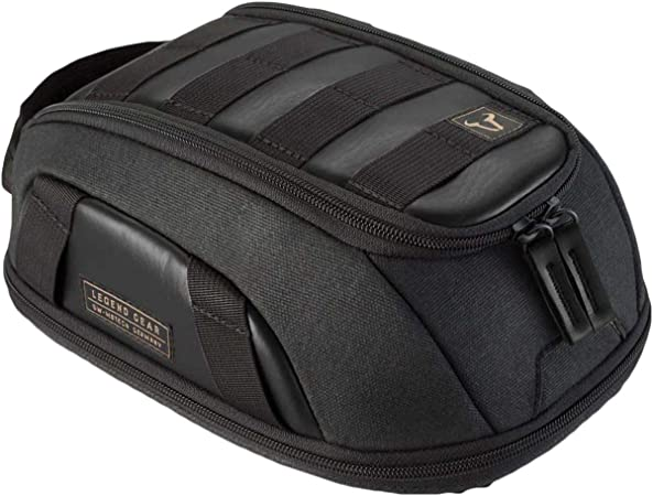Sw Motech Unisex Legend Gear Tank Bag Lt1 Black Edition Mix Einheitsgröße Eu Auto