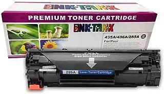 Sham Technologies Laser Toner Cartridge Compatible with HP Laserj