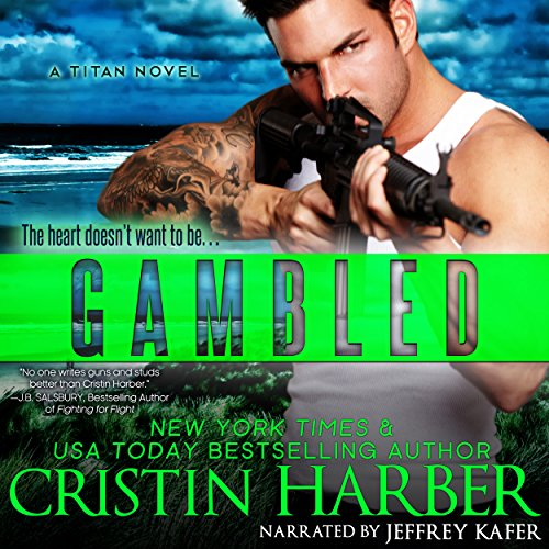 Couverture de Gambled: A Novella: Titan, Book 4