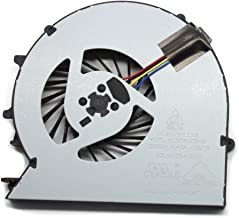 iiFix New CPU Cooling Cooler Fan For HP Probook 450 G1 455 G1 470 G1, P/N: 721937-001 721938-001