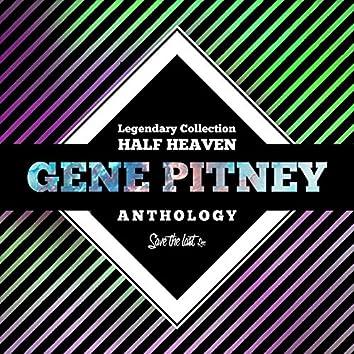 Legendary Collection: Half Heaven (Gene Pitney Anthology)