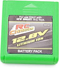 Official 12.8 Volt 500 mAH Lithium Ion RC Chargers Rechargeable Battery Pack | RC Chargers